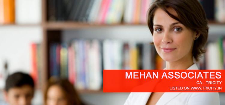mehan associates