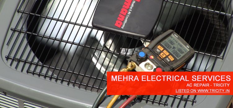 Mehra Electrical Services Chandigarh