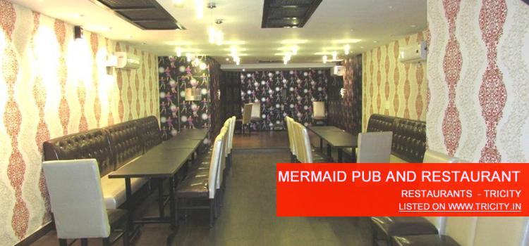 Mermaid Pub and Restaurant