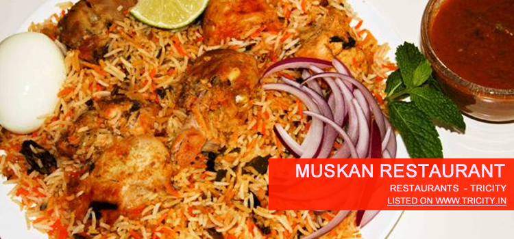 Muskan Restaurant