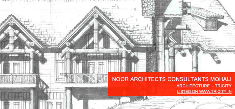 noor architects