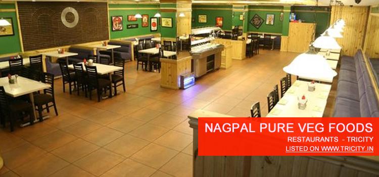 Nagpal Pure Veg. Foods