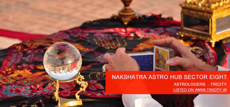 Nakshatra Astro Hub Sector Eight Chandigarh