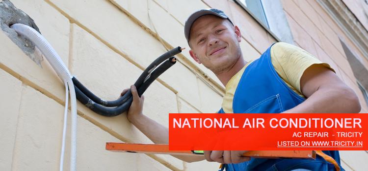 National Air Conditioner Chandigarh