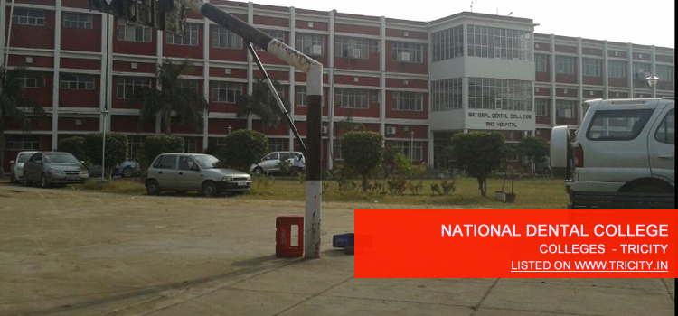 National Dental College
