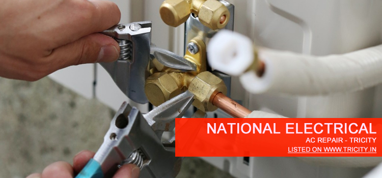 National Electrical Chandigarh
