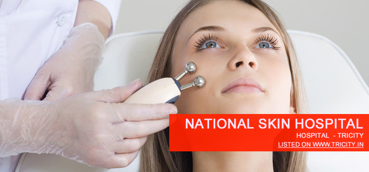 National Skin Hospital panchkula