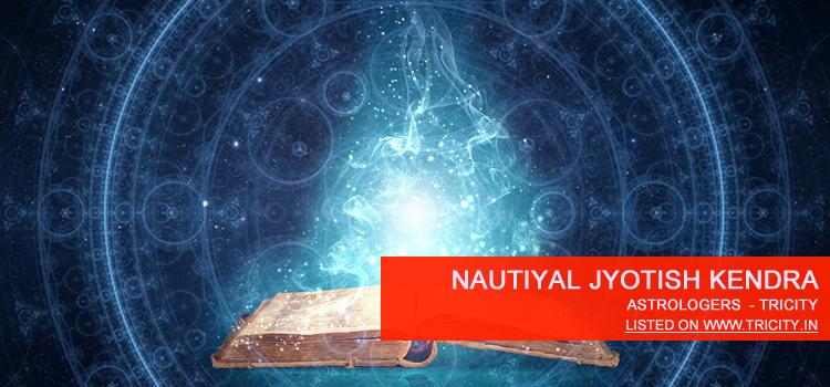 Nautiyal Jyotish Kendra Chandigarh