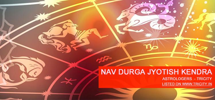 Nav Durga Jyotish Kendra Mohali
