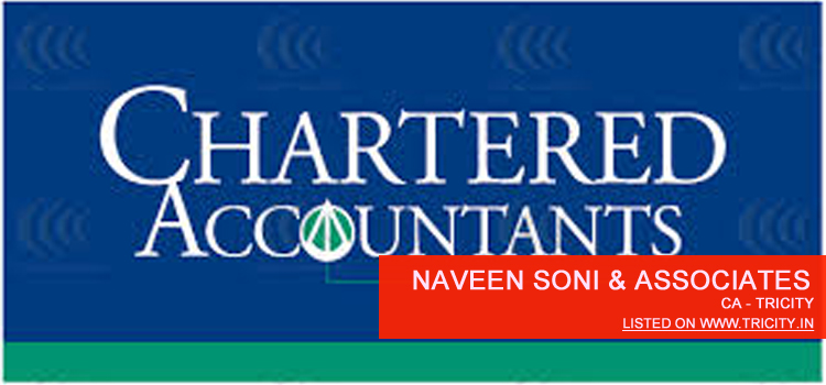 Naveen Soni & Associates Chandigarh