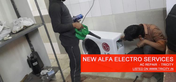 new alfa