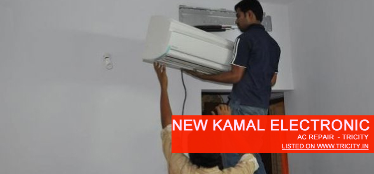 New Kamal Electronic Chandigarh