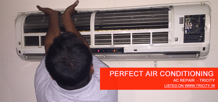 Perfect Air Conditioning Chandigarh