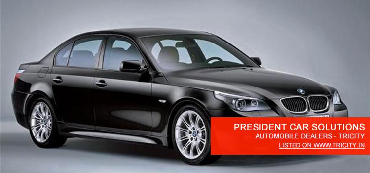 president-car-solutions