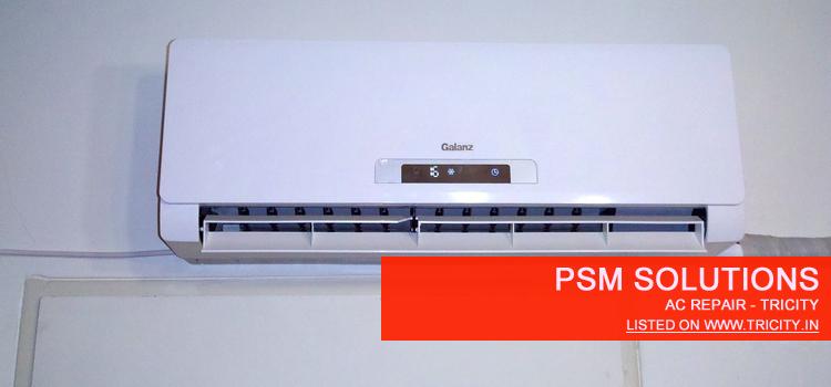 PSM Solutions Chandigarh