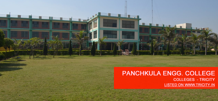 Panchkula-Engineering-College