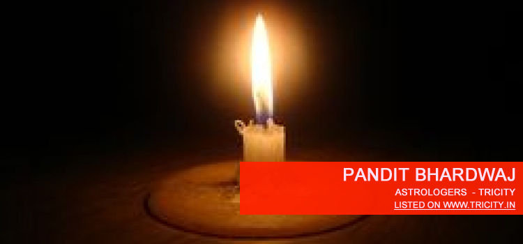 Pandit Bhardwaj Chandigarh