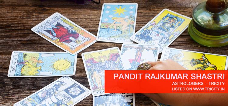 Pandit Rajkumar Shastri Chandigarh