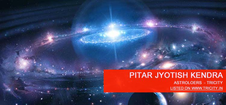 Pitar Jyotish Kendra Chandigarh