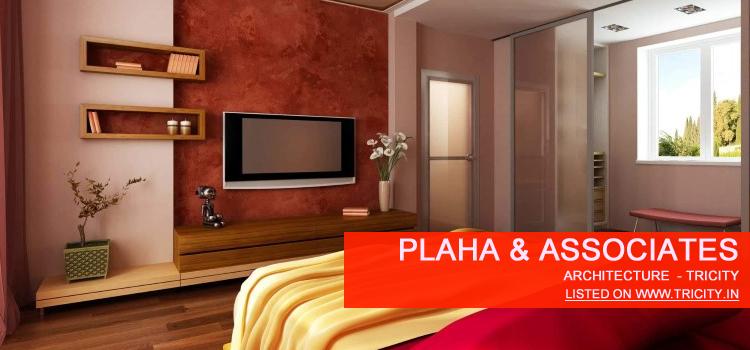 plaha associates