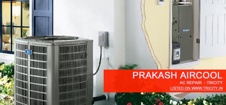 Prakash Aircool Chandigarh