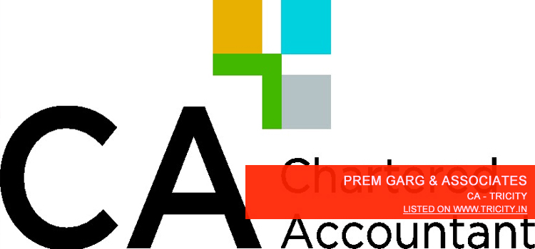 Prem Garg & Associates Chandigarh