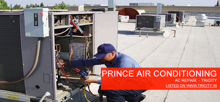 Prince Air Conditioning Chandigarh