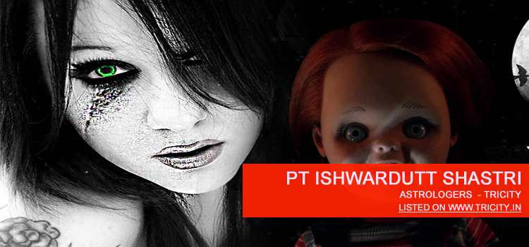 Pt Ishwardutt Shastri Chandigarh