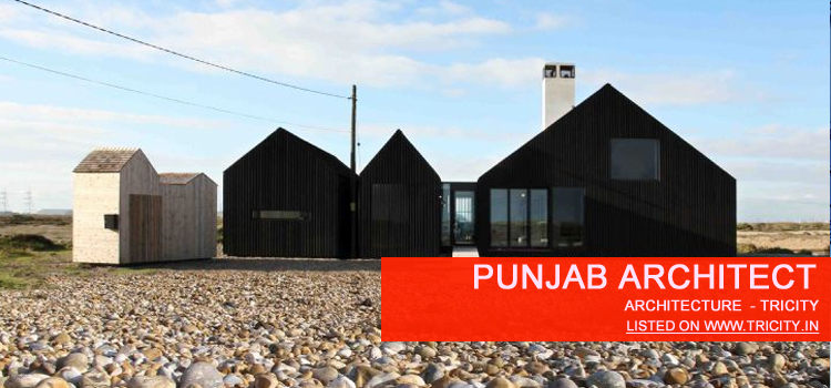 punjab architect