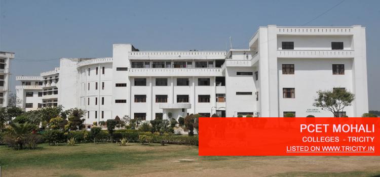 Punjab College of Engineering & Technology