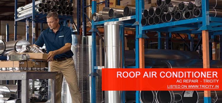 Roop Air Conditioner Chandigarh