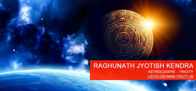 Raghunath Jyotish Kendra Mohali