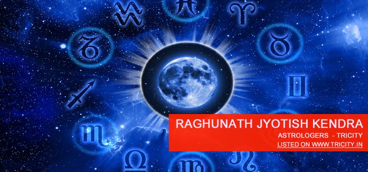 Raghunath Jyotish Kendra Zirakpur