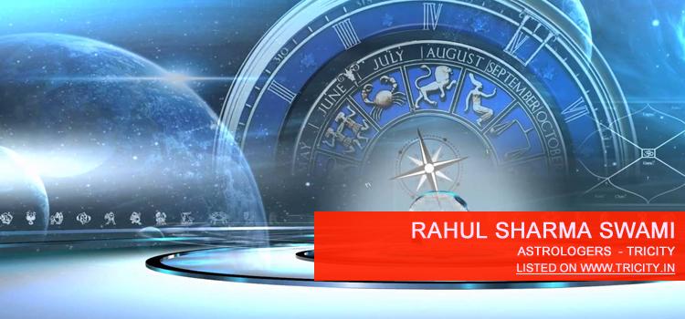 Rahul Sharma Swami Mohali