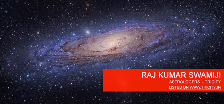 Raj Kumar Swamiji Chandigarh