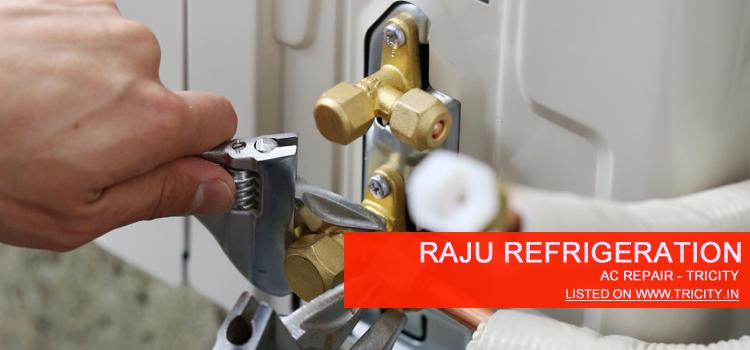 Raju Refrigeration Chandigarh