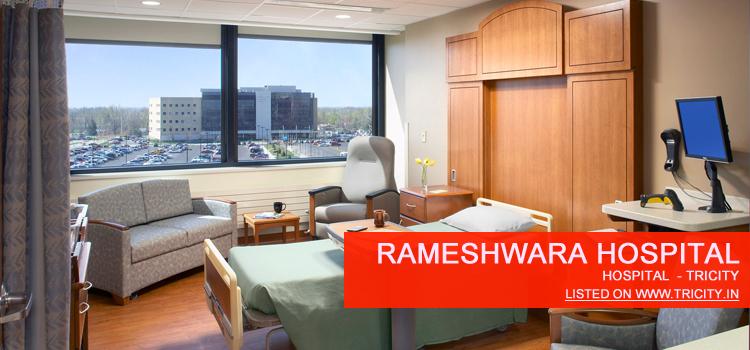 Rameshwara Hospital Chandigarh