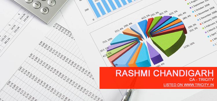 Rashmi Chandigarh