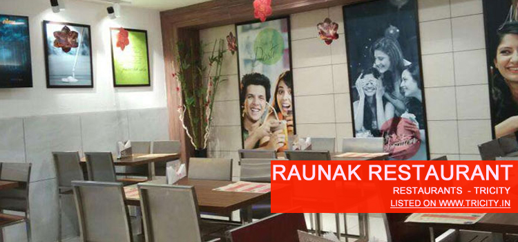 Raunak Restaurant
