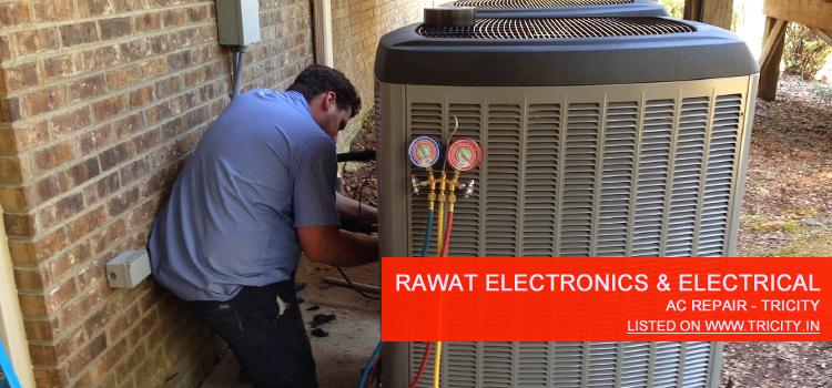Rawat Electronics & Electrical