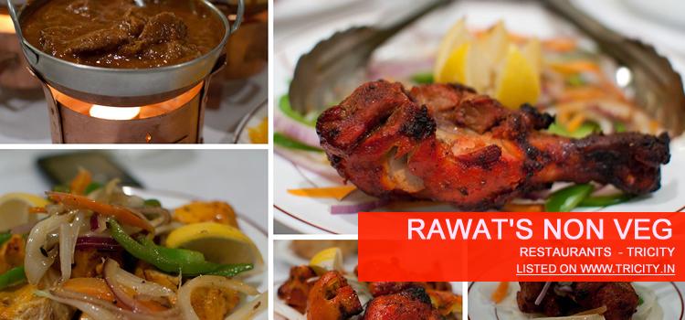 Rawat's Non Veg