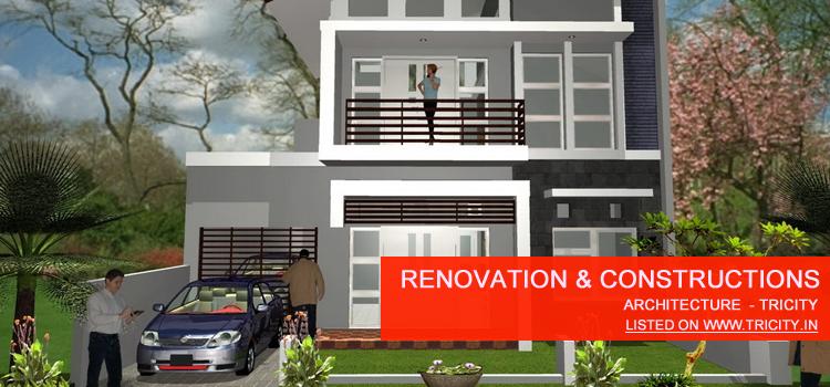 renovation construction