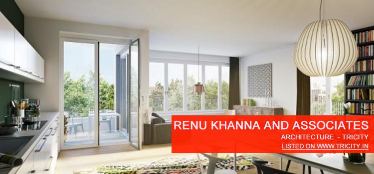 renu khanna