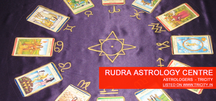 Rudra Astrology Centre Mohali
