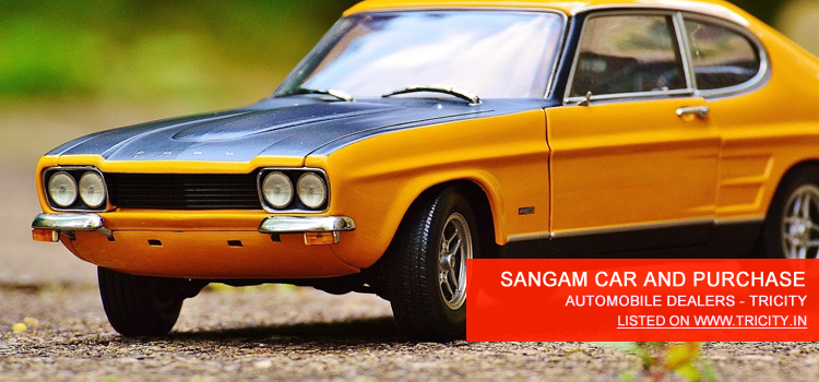 SANGAM CAR AND PURCHASE