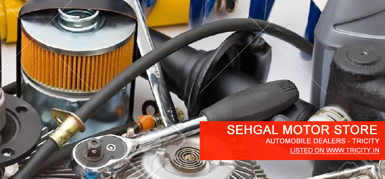 SEHGAL MOTOR STORE
