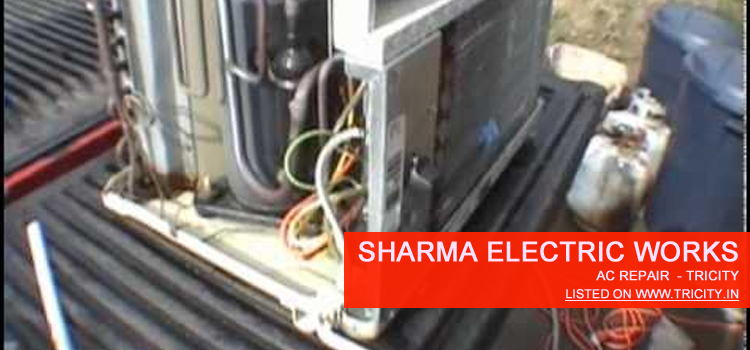 sharma electric