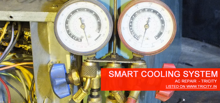 Smart Cooling System Chandigarh