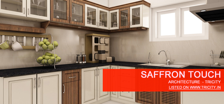 safforn touch