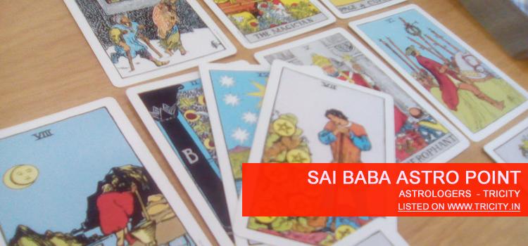 Sai Baba Astro Point